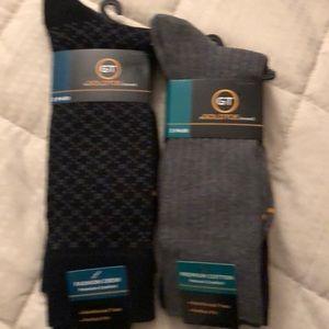 Gold Toe Socks - 2 3-Pair Packages